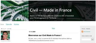Civilmadefrance