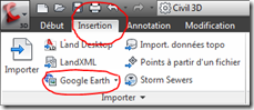 Googleimport