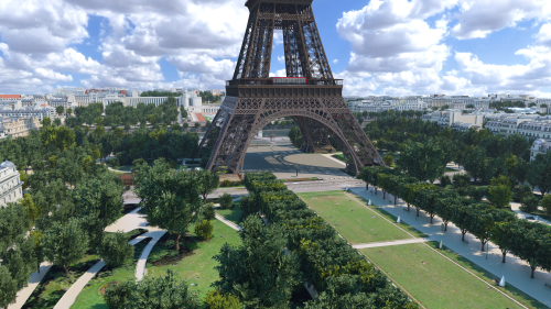 Autodesk - Eiffel Tower - Paris_Model_Overview _ 1